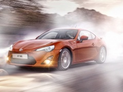 toyota ft-86 pic #103196