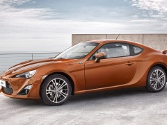 toyota ft-86 pic #103198