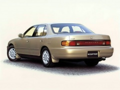 toyota scepter pic #106130