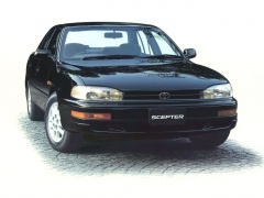 Toyota Scepter pic