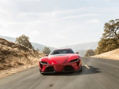 toyota ft-1 concept pic #106949