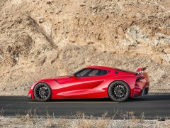 toyota ft-1 concept pic #106955