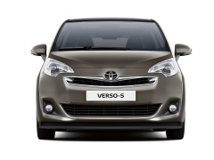 toyota verso-s pic #118791