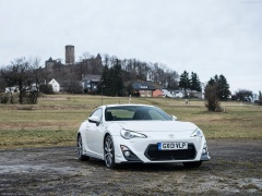 toyota gt86 trd pic #124813