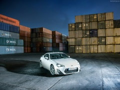 toyota gt86 trd pic #124820