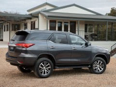 toyota fortuner pic #146539