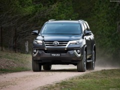 toyota fortuner pic #146541