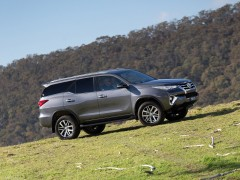 toyota fortuner pic #146543