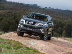 toyota fortuner pic #146545