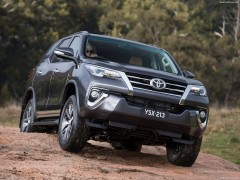 toyota fortuner pic #146546