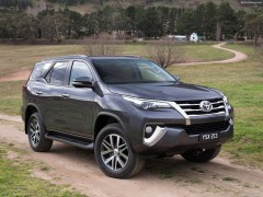 toyota fortuner pic #146547