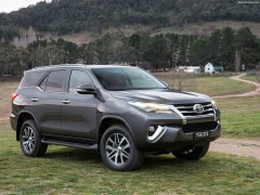 toyota fortuner pic #146548