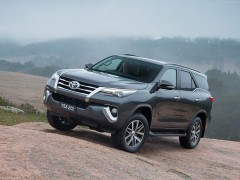 toyota fortuner pic #146550