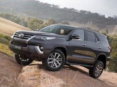 toyota fortuner pic #146553