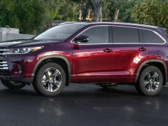toyota kluger pic #173451
