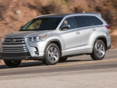 toyota kluger pic #173462