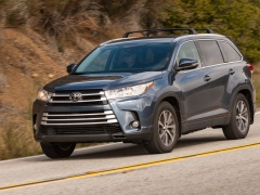 toyota kluger pic #173463