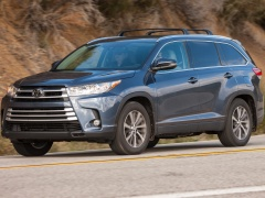 toyota kluger pic #173467