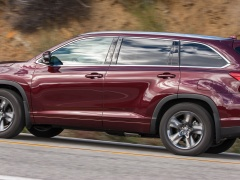toyota kluger pic #173468