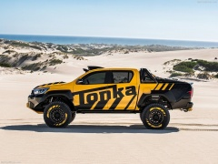 Toyota HiLux Tonka Concept pic