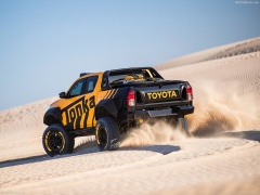 toyota hilux tonka concept pic #176049