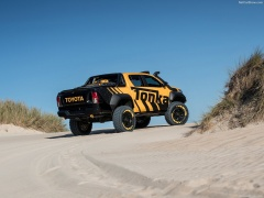 toyota hilux tonka concept pic #176050