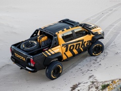toyota hilux tonka concept pic #176052
