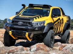 toyota hilux tonka concept pic #176053