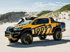 toyota hilux tonka concept pic #176056