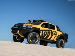toyota hilux tonka concept pic #176057
