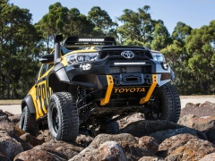 toyota hilux tonka concept pic #176060