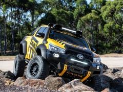 toyota hilux tonka concept pic #176061