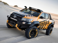 toyota hilux tonka concept pic #176062