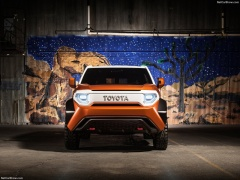 toyota ft-4x concept pic #176589