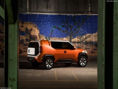 toyota ft-4x concept pic #176590