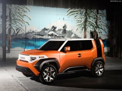 toyota ft-4x concept pic #176594