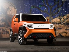 Toyota FT-4X Concept pic
