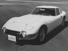 toyota 2000gt pic #22012