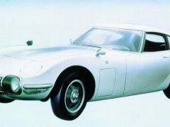 Toyota 2000GT pic