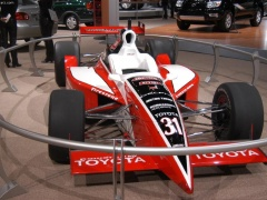 Toyota Indy pic