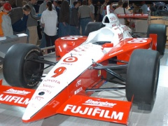 toyota indy pic #28113