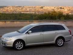 toyota avensis pic #4160
