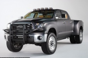 Tundra Diesel Dually