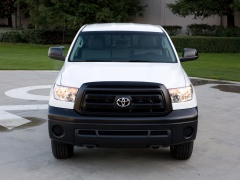 toyota tundra work truck package pic #60699