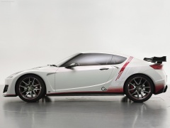 toyota ft-86g sports pic #76216
