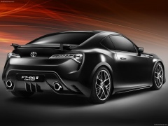 toyota ft-86 pic #78533