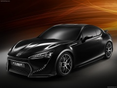 toyota ft-86 pic #78534