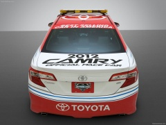 toyota camry daytona 500 pace car pic #83382