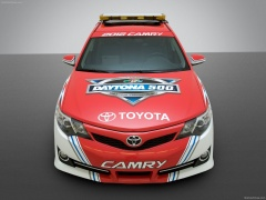 toyota camry daytona 500 pace car pic #83383