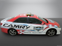 toyota camry daytona 500 pace car pic #83386